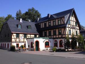 Gasthaus Deutsches-Eck