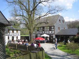 Pension und Café Wiesenmühle