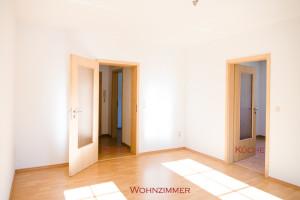 2-Raum-Wohnung, 50 m²