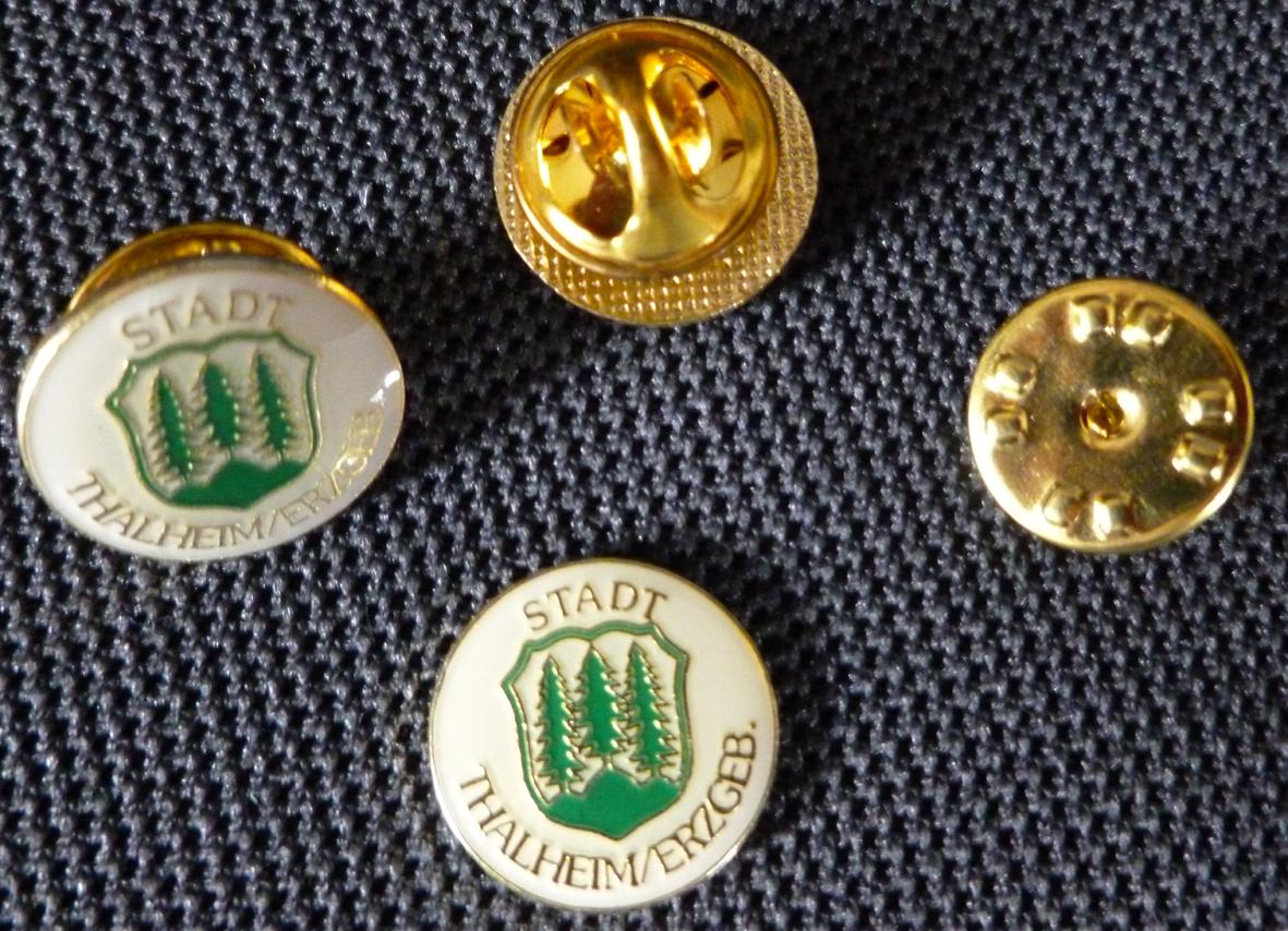 Thalheimer Pins
