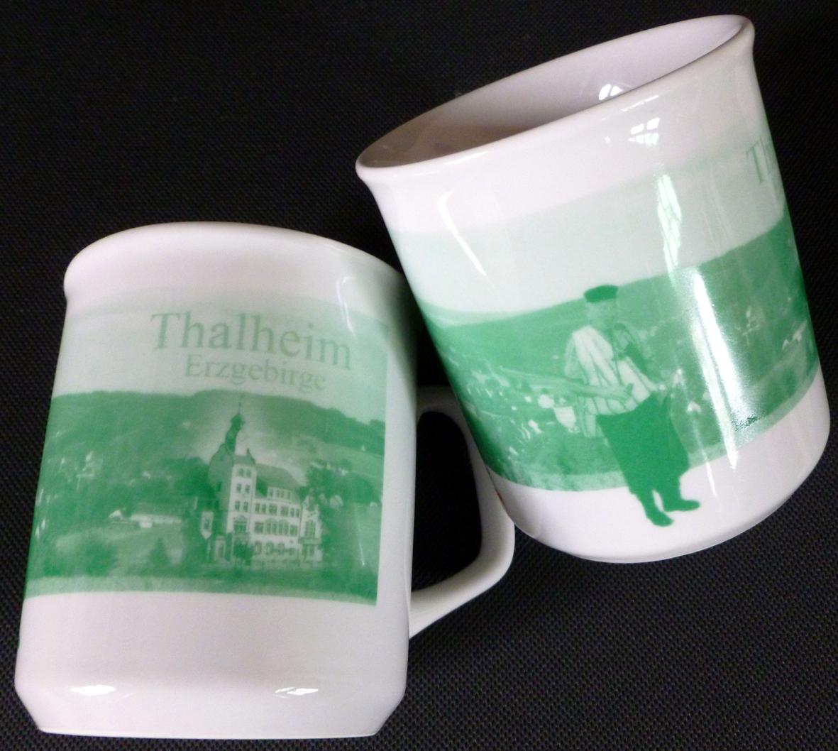 """Thalheimer Kaffeetasse"""