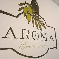Aroma – Genuss erleben
