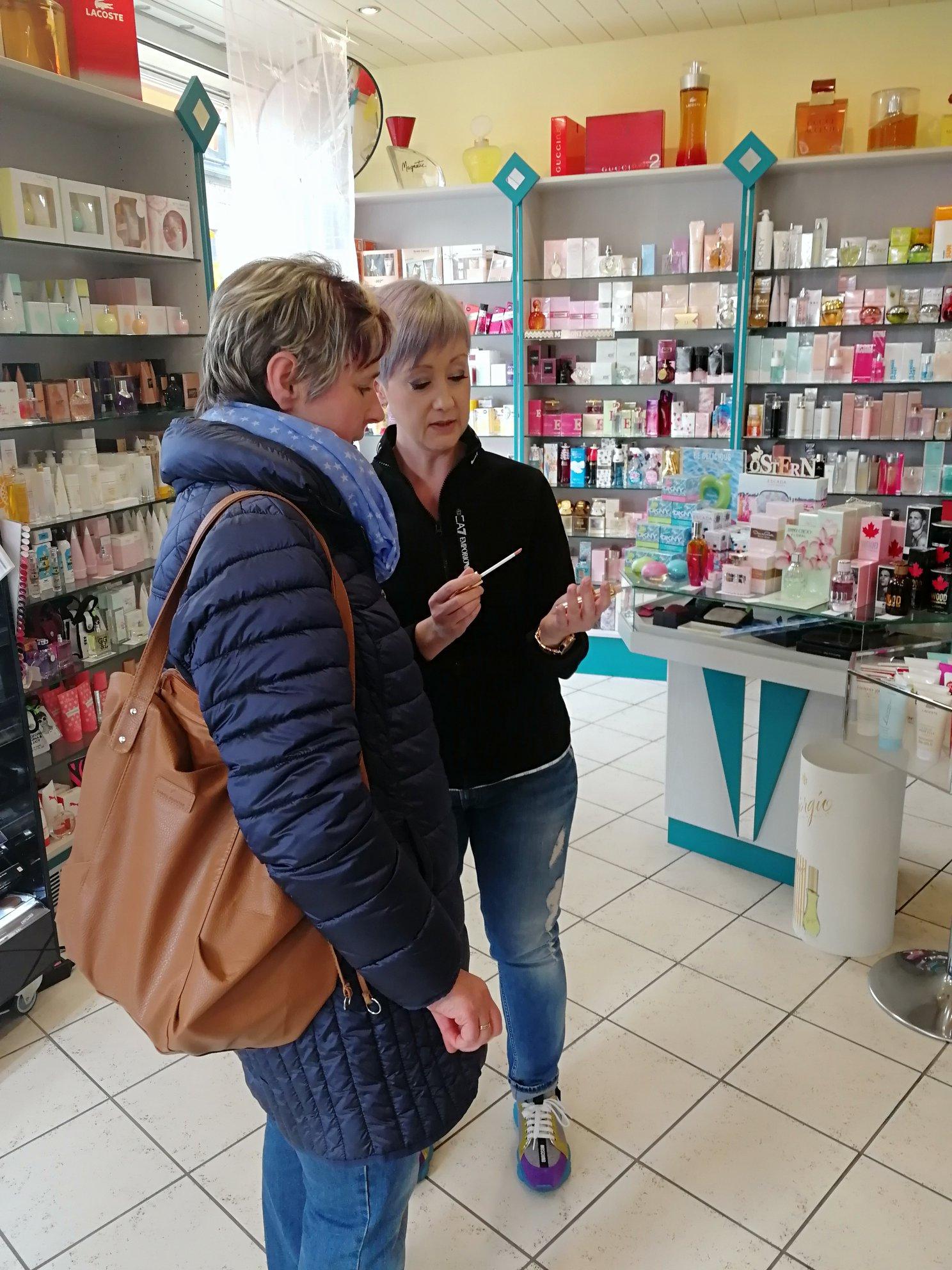 Parfümerie & Drogerie Emil Kluge