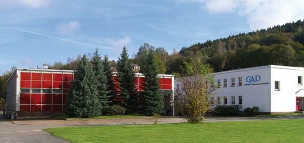 GAD Burkhardtsdorf GmbH