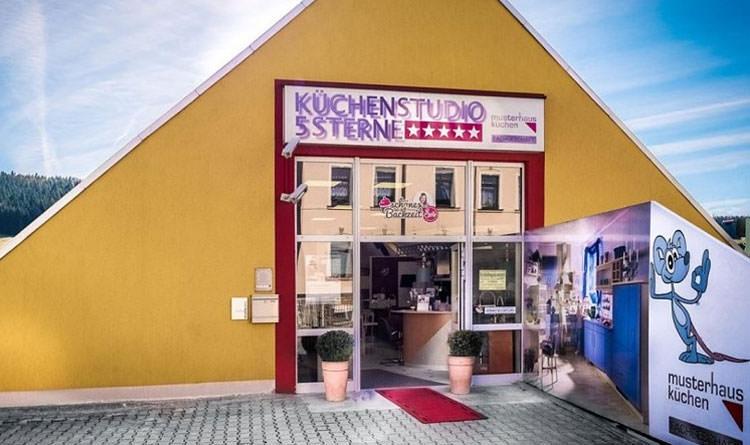Küchenstudio 5 Sterne Ehrenberg & Steiger GbR