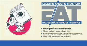 Elektro Anders Thalheim