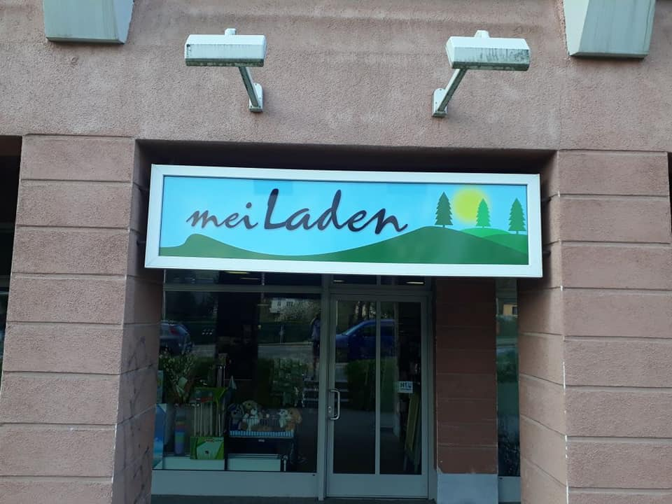 Mei Laden