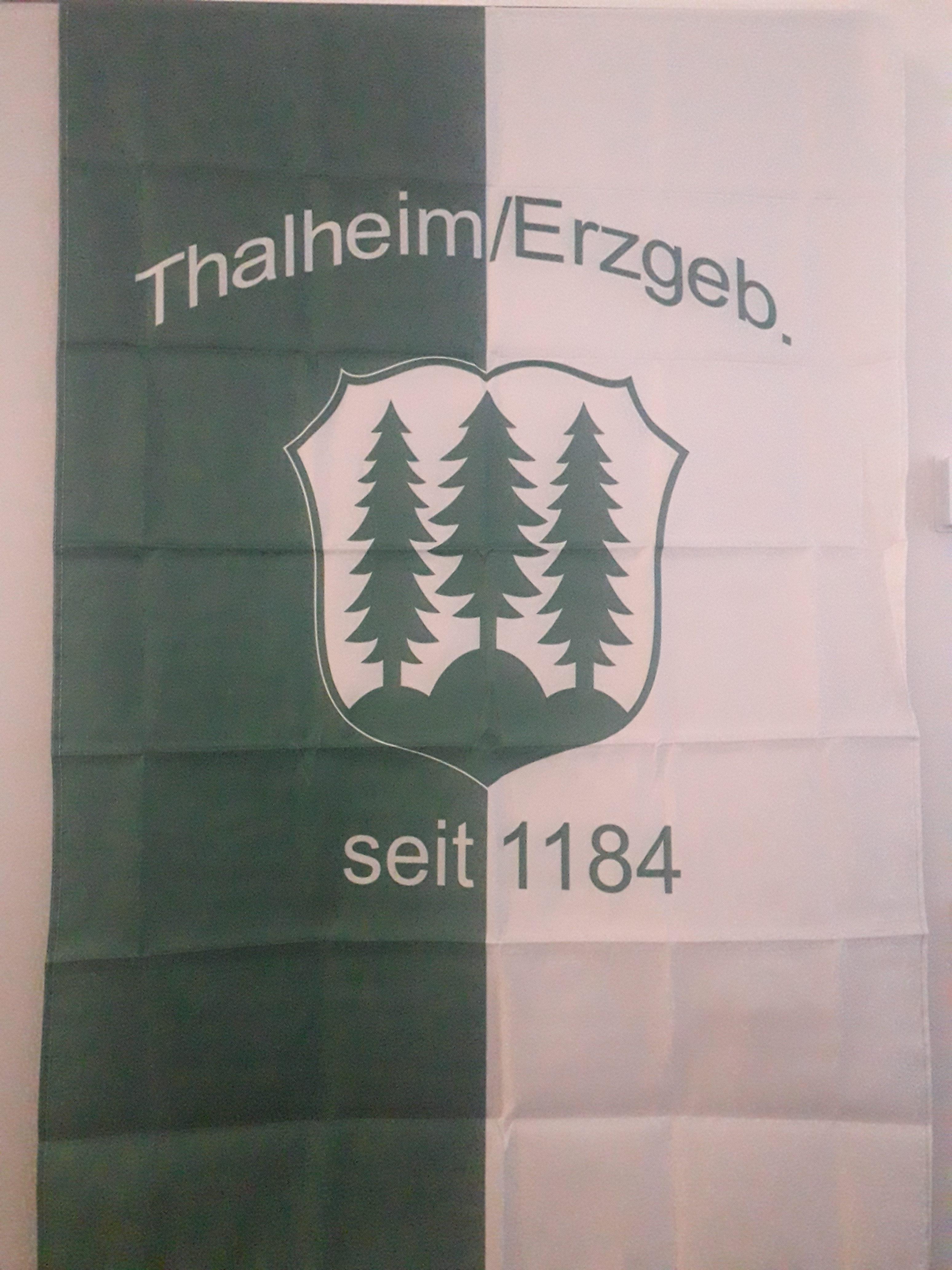 Thalheim Fahne