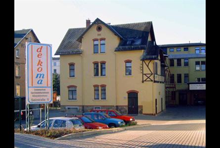 Dekoma Thalheim GmbH