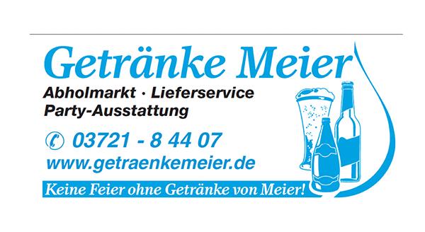 Getränke Meier
