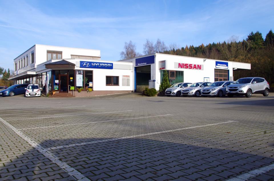 Autohaus Gerd Krauss