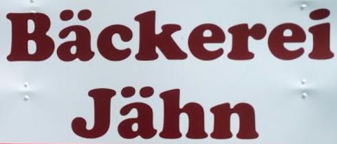 Bäckerei und Konditorei Jähn