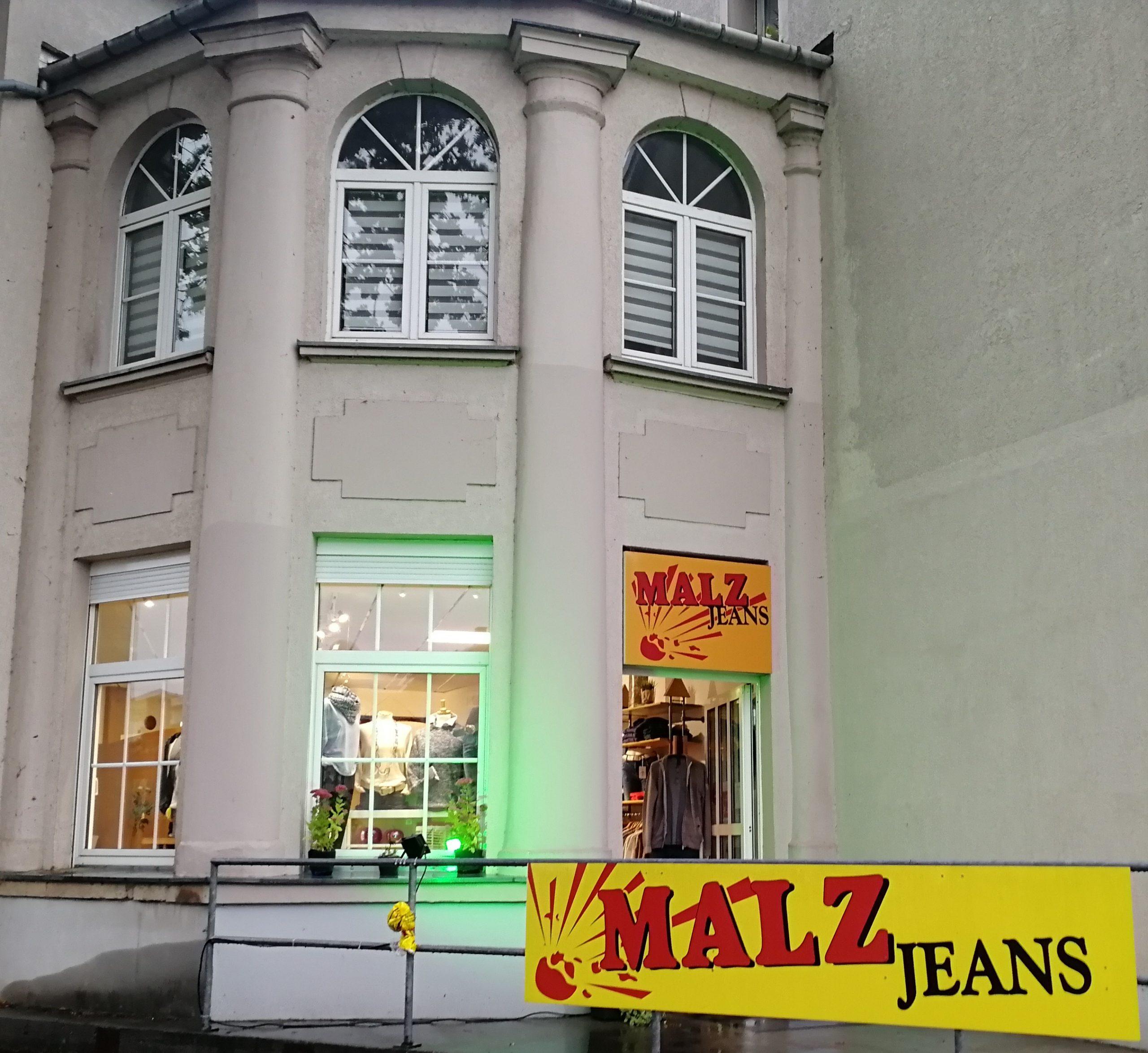 Malz Jeans