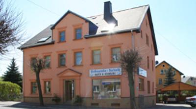 Orthopädietechnik Mayer & Behnsen GmbH