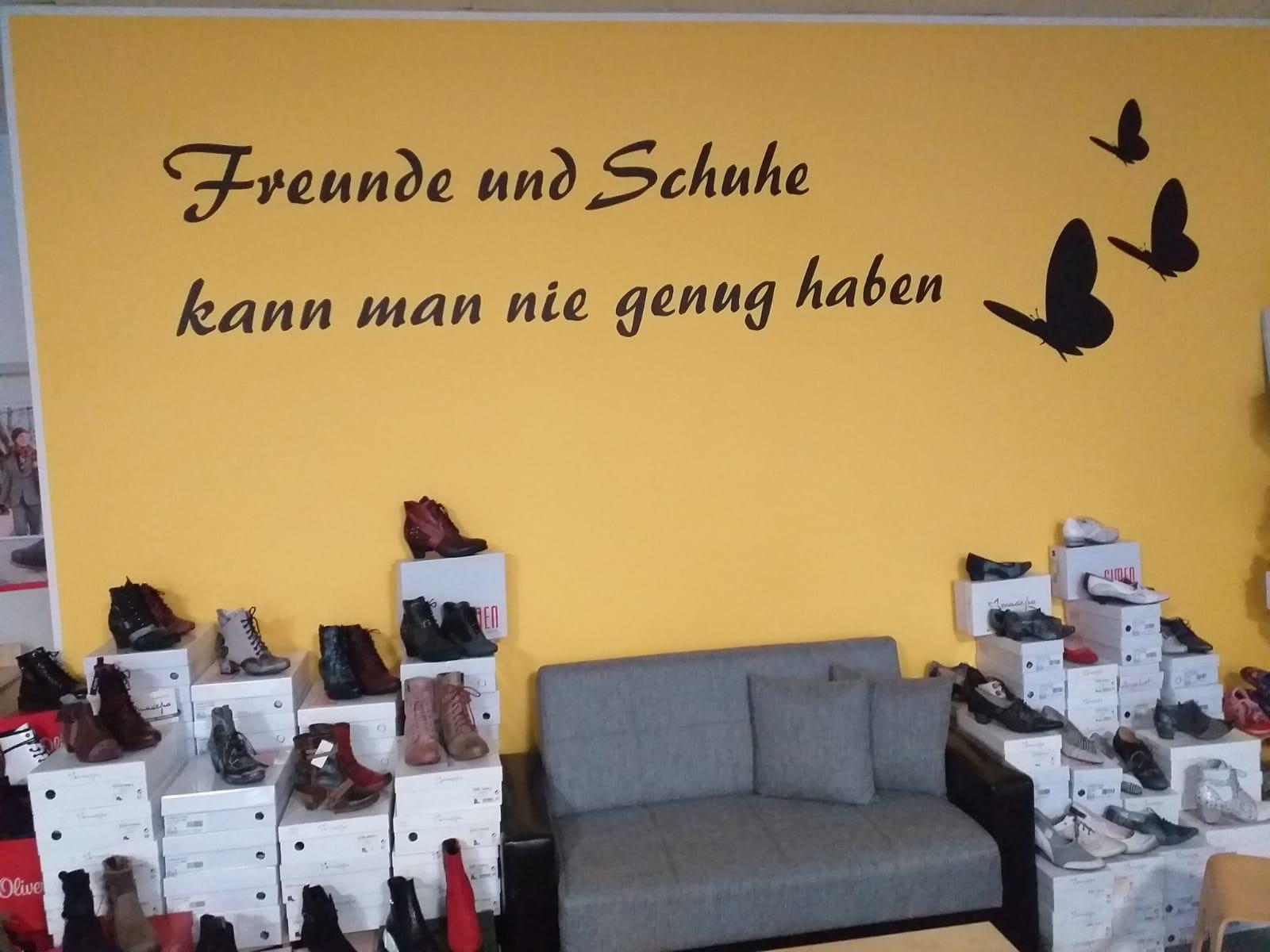 Schuhhaus Gaideczka